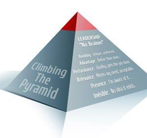 Brand Leadership Pyramid