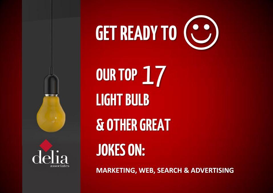 Marketing Jokes Image