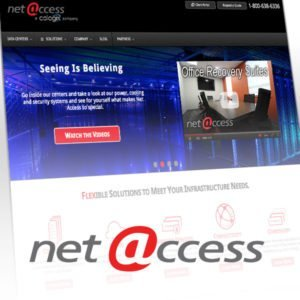 net access Ad