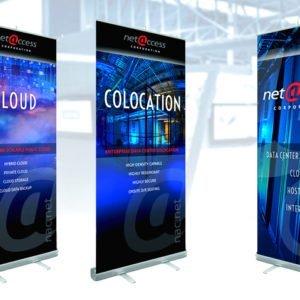 Net Access Banners