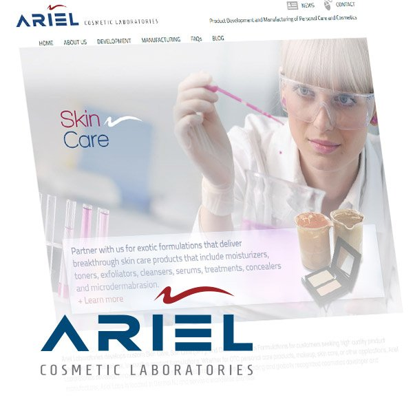 Ariel Cosmetic Laboratories