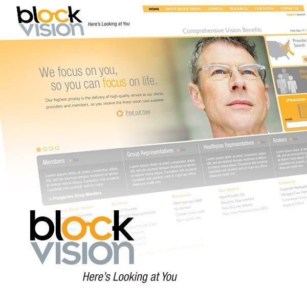 Block Vision