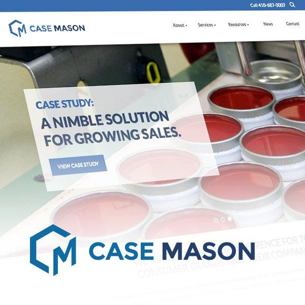 Case Mason
