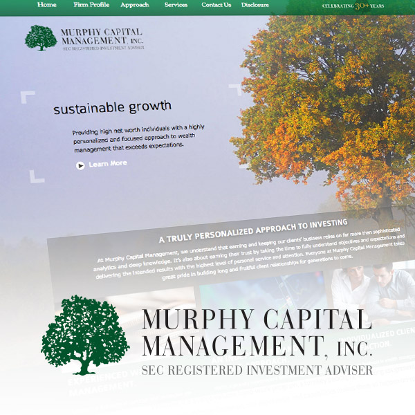 Murphy Capital Management