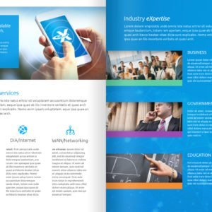 NexTel Brochure