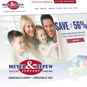Meyer & Depew
