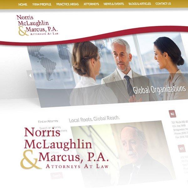 Norris McLaughlin & Marcus