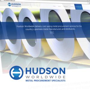 Hudson Worldwide