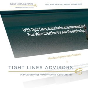 Tight Lines Advisors Ad