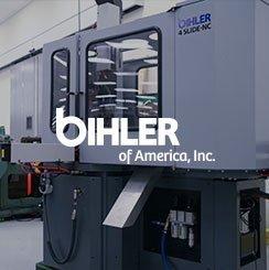 Bihler CNC Machine