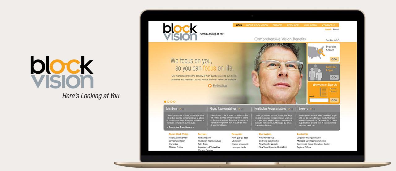 Block Vision Hero Image