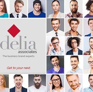 Delia Assocaites - Get to your next