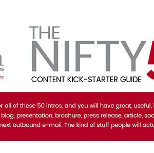 The Nifty 50 Slide
