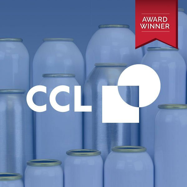 CCL with Award Cover Image