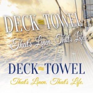 Deck Towel Logo