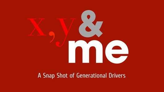 X-Y & Me Slide