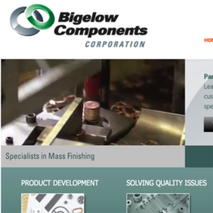 Bigelow Components Marketing