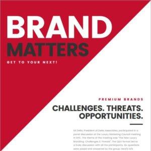 Premium Delia Brand Marketing Strategy