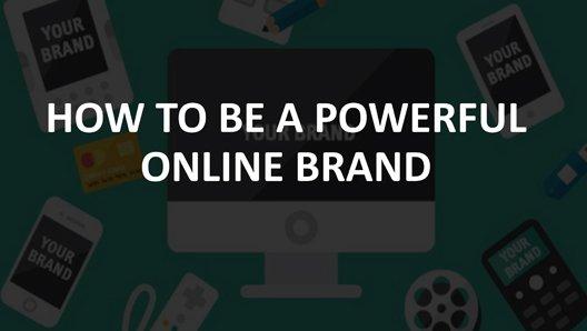 Powerful Online Slide