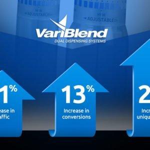 VariBlend Statistics Image