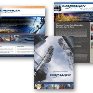 Carmagen Marketing Items
