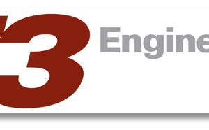 F3 Engineering Logo