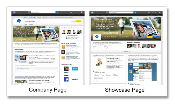 LinkedIn Company Page Best Practices & SEO - Delia Associates