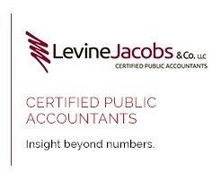 Levine Jacobs Logo