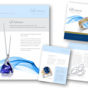 Roman Jewelers Marketing