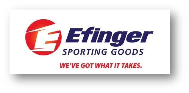 Efinger Sporting Goods Logo