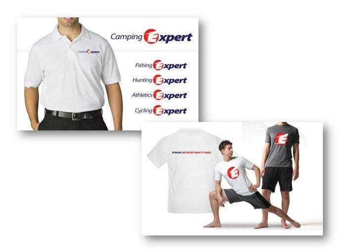 Efinger Sports Shirts - Delia Associates