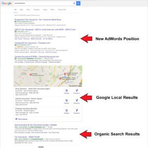 Delia Associates - B2B Marketing - Master the Google Search Results
