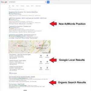 Delia Associates - B2B Marketing - Master the Google Search Results
