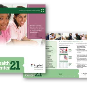 Applied Brochure