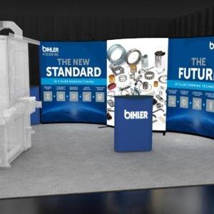 Bihler Booth Design