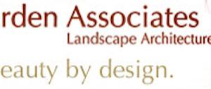 Garden Associates Logo by Delia Associates