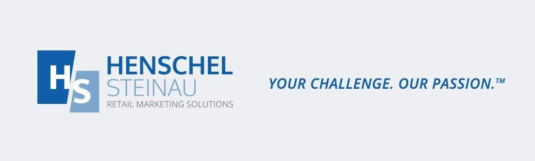 Delia Associates Branding - Henschel-Steinau