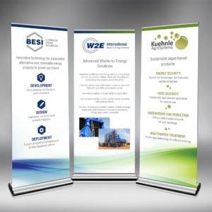 BESI Banners