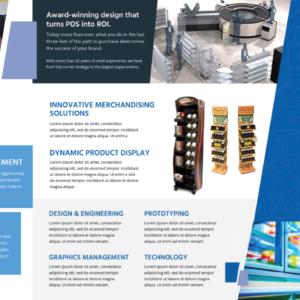 Henschel Steinau Marketing Development