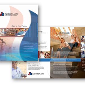 Restore Core Brochure