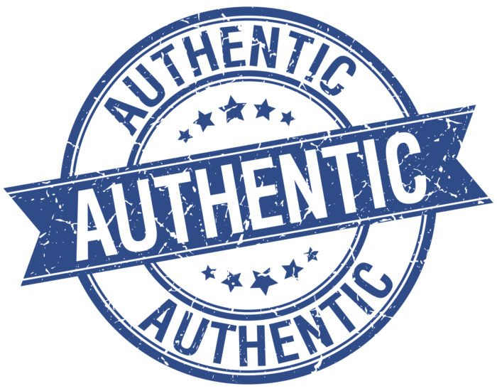 Delia Associates Brand-Ism #10: Authenticity