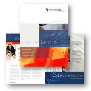 Levine Jacobs Brand Development