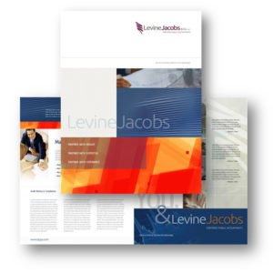 Levine Jacobs B2B Marketing