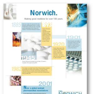 Norwich Brand Development by Delia Associates