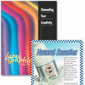 Label Graphics Flyers