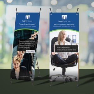 Tarpey Group Stands