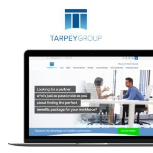 Tarpey Group Hero Image