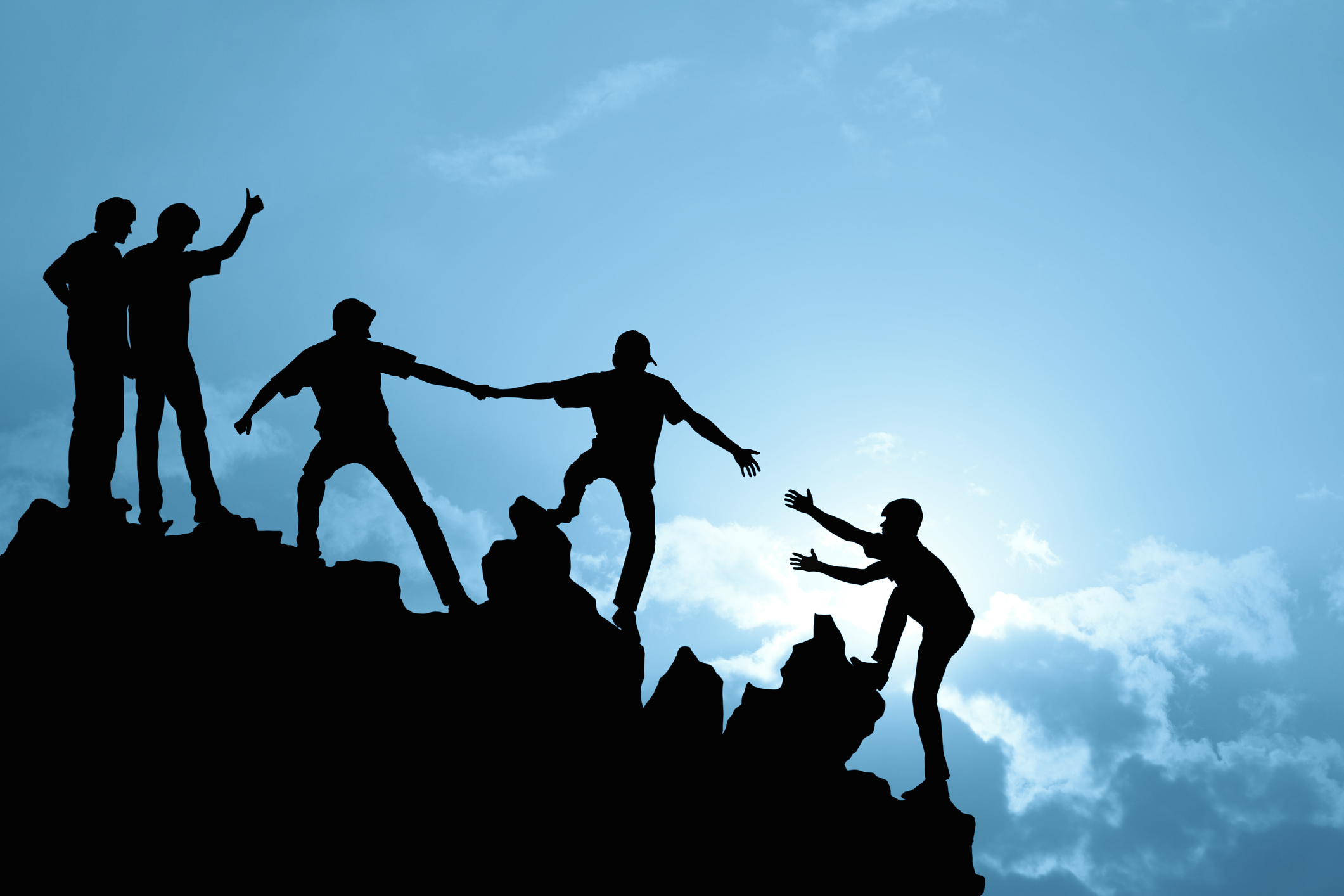 B2B Brand-Ism #11: Brands that Care More Win More.
