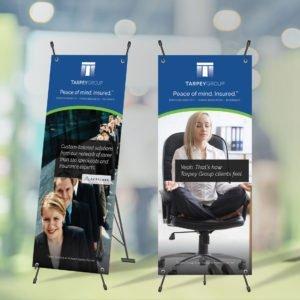 Tarpey Group Brochures