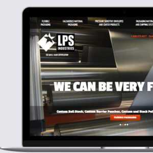 LPS Industries Hero Image